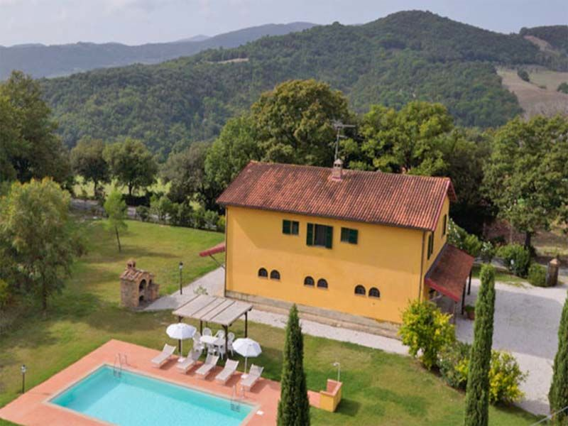 Ferienhaus Villa Carlo