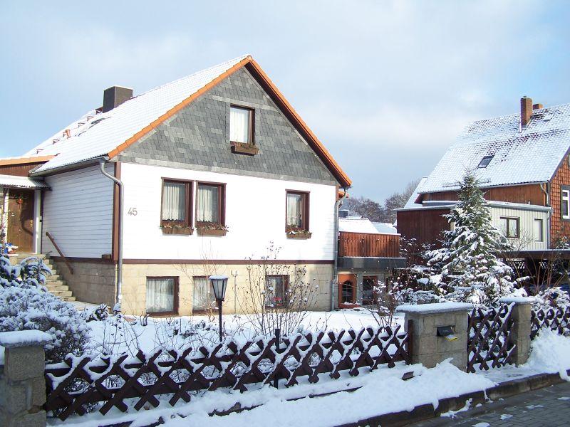 Ferienhaus Marlit