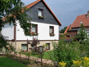 Ferienhaus Marlit Neumann