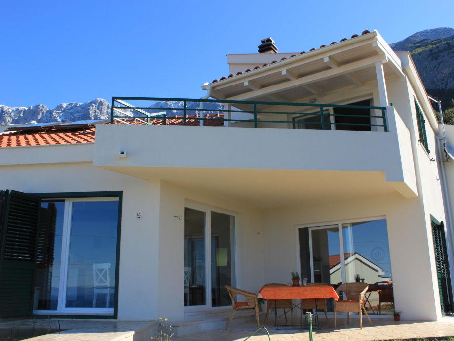 Ihre Ferienwohnung im Dachgeschoss