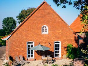 Ferienhaus auf dem Deymannshof
