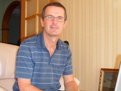 Ihr Gastgeber Udo Goelzer
