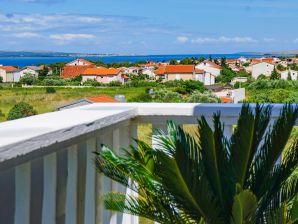 Ferienwohnung Casa Marina