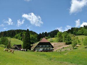 Ferienwohnung FeWo Schwarzwaldblick