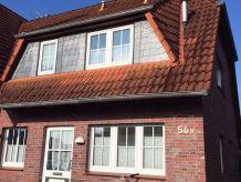 Ferienhaus Friesenwolke