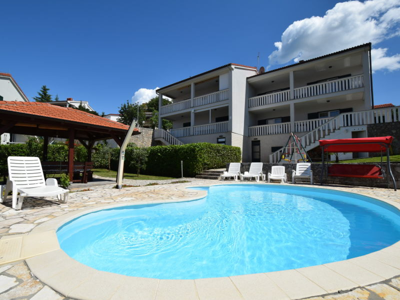 Holiday house Vila Ore