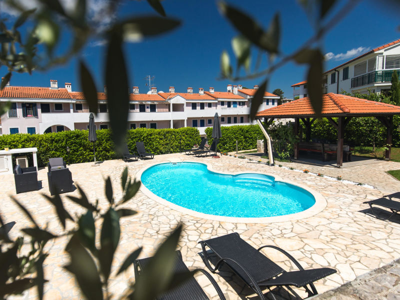 Ferienhaus Vila Ore