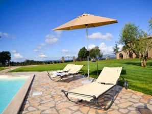 Ferienhaus Villa Paolis