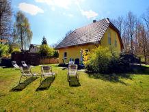 Ferienhaus Komfort-Ferien-HAUS SEEBRISE - in Seenähe
