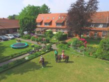 Ferienwohnung Gimbter Heide Hof Wesselmann