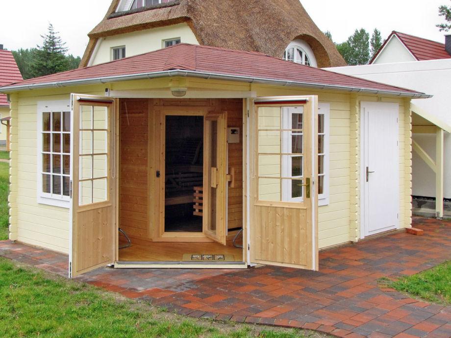 ferienhaus haus sonnenschein jasmund glowe ursula dr. Black Bedroom Furniture Sets. Home Design Ideas