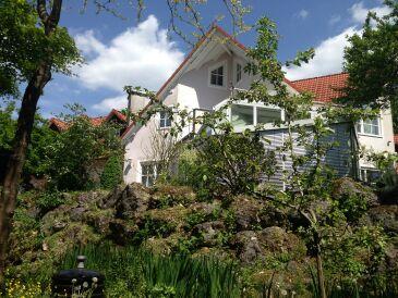 Ferienwohnung Villa Frauenstein