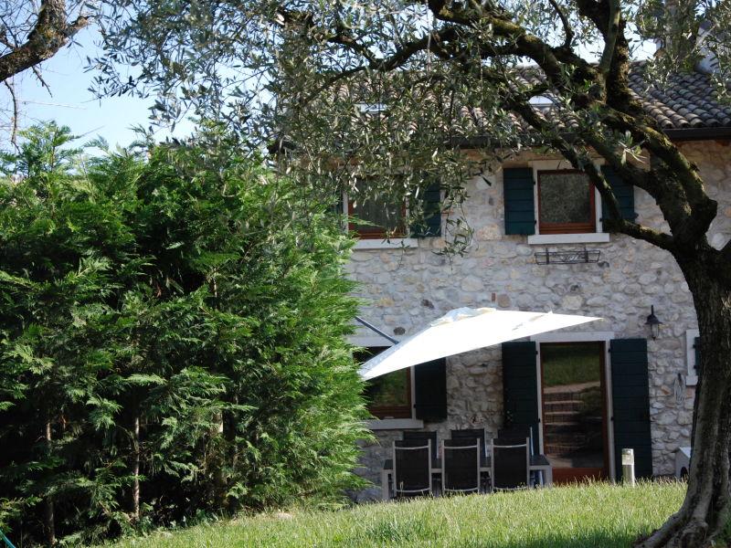 Ferienhaus Rustico