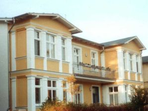 """Ferienwohnung in der Villa """"Mutabor"""" 9"""