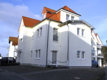 Ferienwohnung Ferienwohnung am Wilhelmsberg EG05