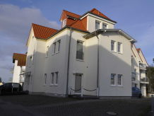 Ferienwohnung am Wilhelmsberg EG05