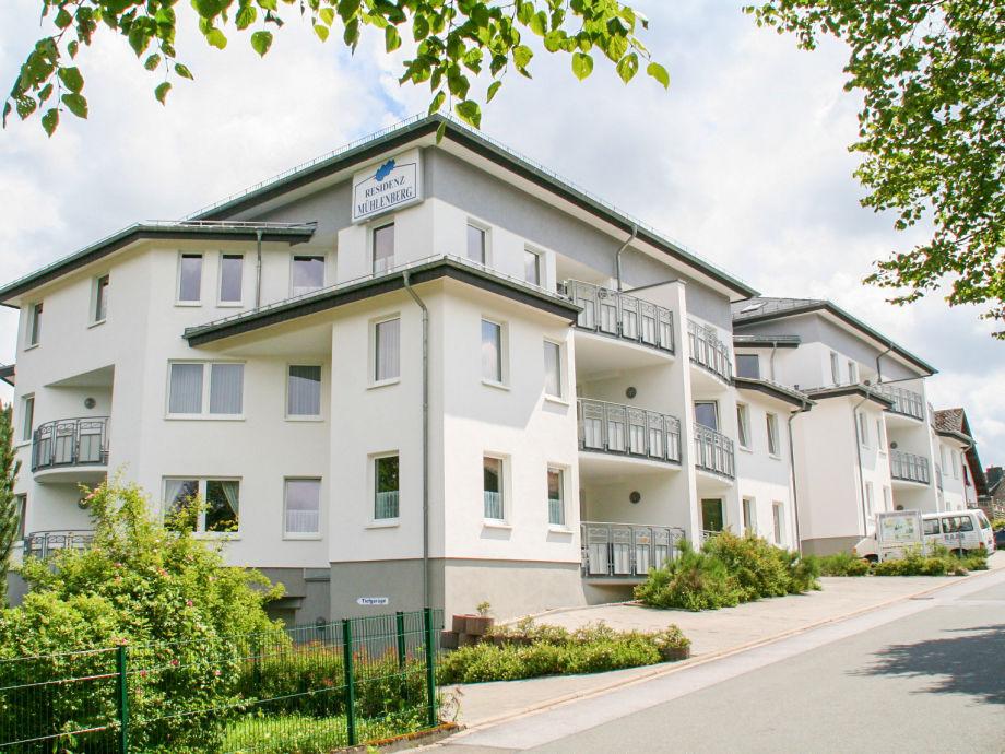 Außenaufnahme H&P Vacation-Residence Mühlenberg