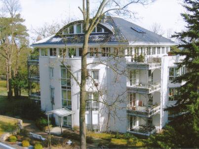"""im Seepark """"Heringsdorf"""""""