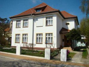 Ferienwohnung 2 im Haus Sonneck