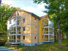 Ferienwohnung im Ostseepark Waterfront, Karavelle 38