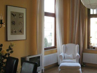 in der Villa Medici  App. 02