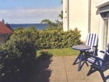 Ferienwohnung im Haus am Kliff