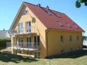 Ferienwohnung in der Villa Sylvia 1