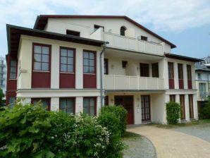 Ferienwohnung in der Villa Damaris