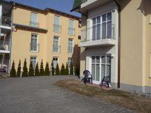Ferienwohnung im Haus Goethe