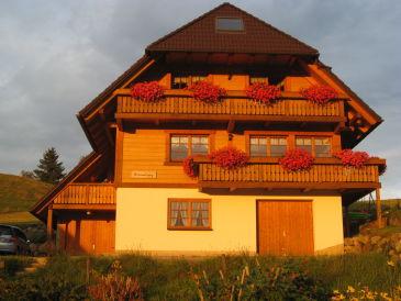 Holiday apartment Dreherhäusle