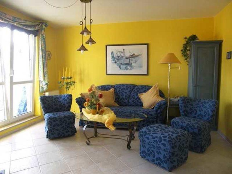 Ferienwohnung Haus Aquamarina Wohnung 05