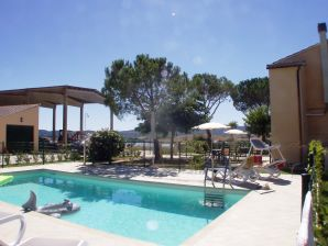 Holiday apartment Podere Sette Venti