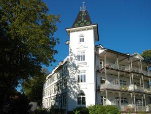 """Ferienwohnung """"Seebrise"""" in der Villa Stranddistel"""