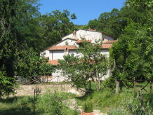 Holiday apartment Podere Bagnoli Rosa