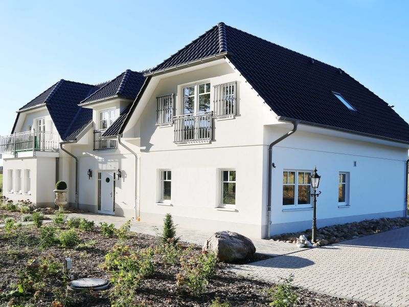 Gut Grasbeck Ferienhaus Nr. 17