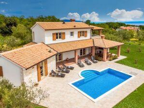 Villa Loverka