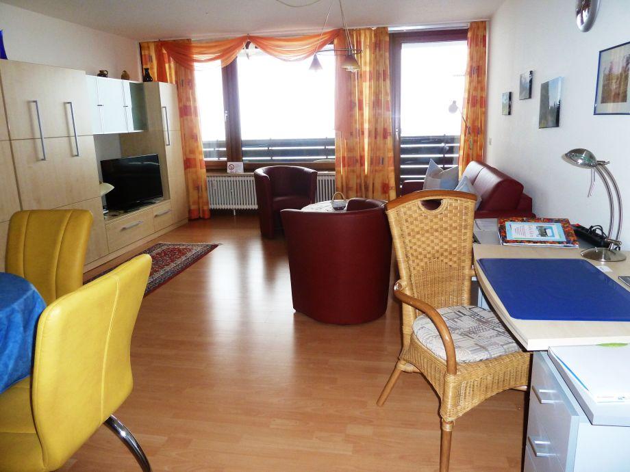 Wohnzimmer 44qm