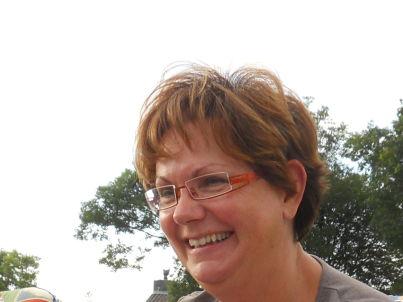 Ihr Gastgeber Henriette van den Berg