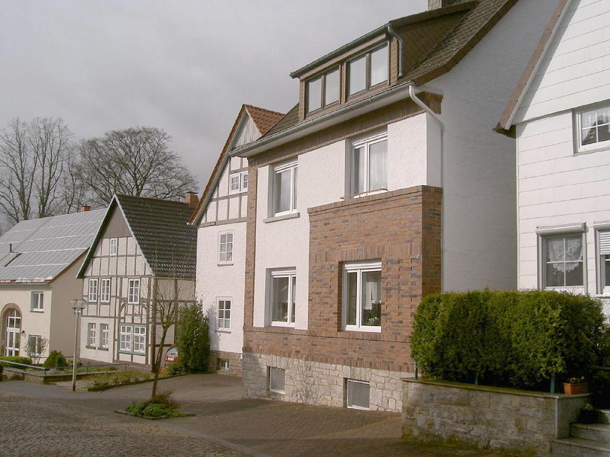 Ferienwohnung neumann teutoburgerwald weserbergland for Das japanische wohnhaus