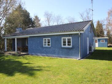 Spitze Moderne-Ferienhaus