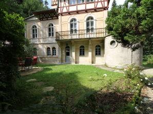 """Ferienwohnung Jagdschloss Bielatal """"Helena"""""""