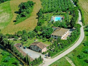 Ferienwohnung Apt. Margherita, Agriturismo Francesco