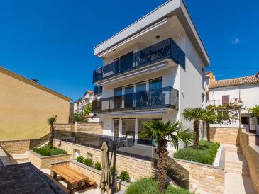 Ferienwohnung Villa Christina