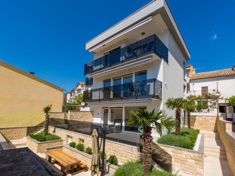 Ferienwohnung Villa Christina 3