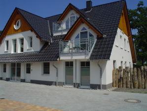 Ferienwohnung Wolke 7 im Ostseebad Prerow