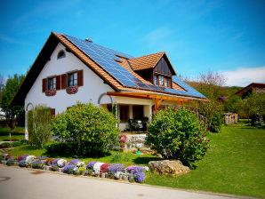 Ferienwohnung Haus am Kirchblick
