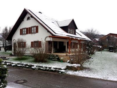 Haus am Kirchblick