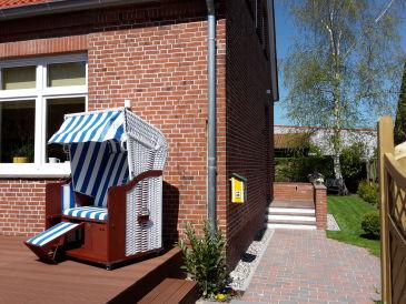 Ferienhaus Tönnihuus