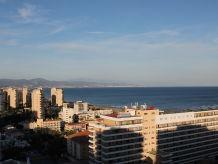 """Ferienwohnung Strand-Wohnung """"Las Conchas"""" mit Panorama-Meerblick"""