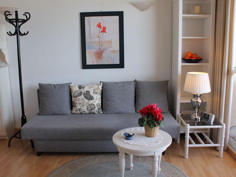 ferienwohnung las conchas mit panorama meerblick. Black Bedroom Furniture Sets. Home Design Ideas